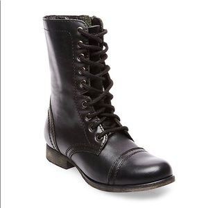 Steve Madden Troopa Boots Size 7.5